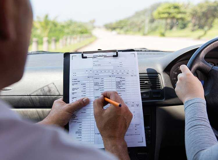 Best Driving Course