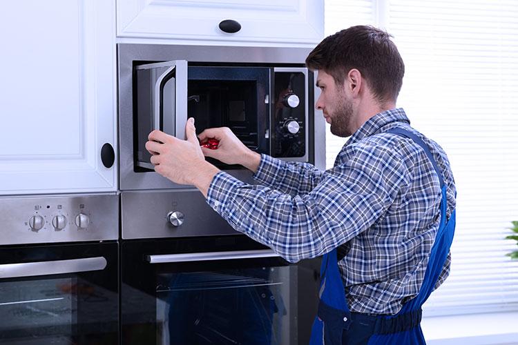 Oven Repair parts
